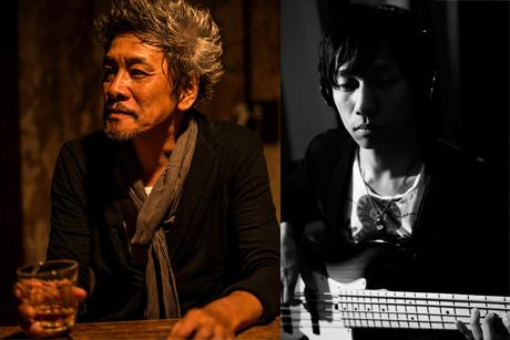 近藤房之助(New Acoustic Blues)